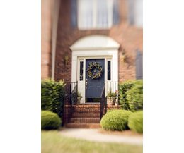 How To Pick A Front Door Color For A Brick Home Ehow