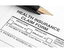 Definition of Health Insurance Deductibles | eHow