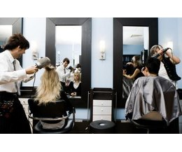 Hair Stylist Job Description : Description of Your Job Role in a Hair Salon (with Pictures) eHow