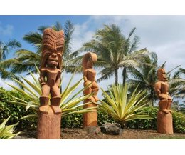Tiki Gods Pictures And Meaning