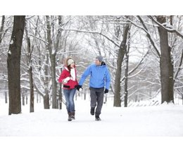 Winter Dates for Couples