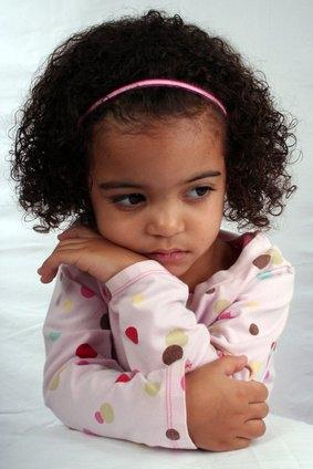 children's haircut ideas for girls  ehow