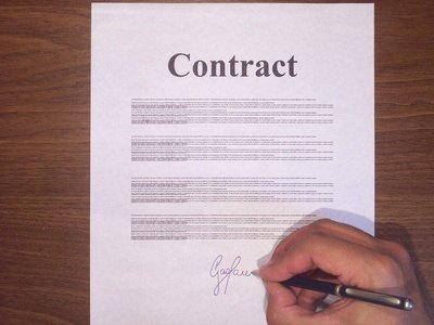 contract cancelling laws a on