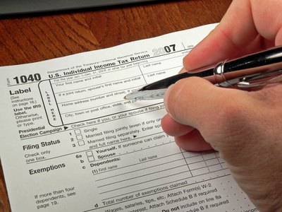 IRS Form 8332 Instructions | IRS Tax Attorney