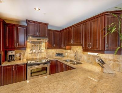 Cost Of Granite Countertops Vs Laminate With Pictures