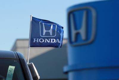 DIY: Honda Accord Front Brakes
