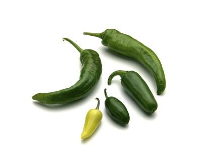 Home Remedy for a Jalapeo Pepper Allergy