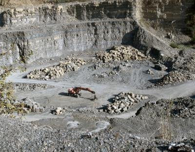 environmental problems related to quarrying and mining pdf