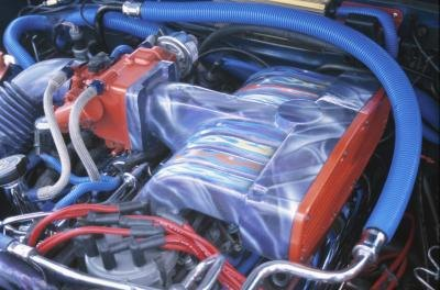 How to Check the Ignition Coil on a Late Model Auto