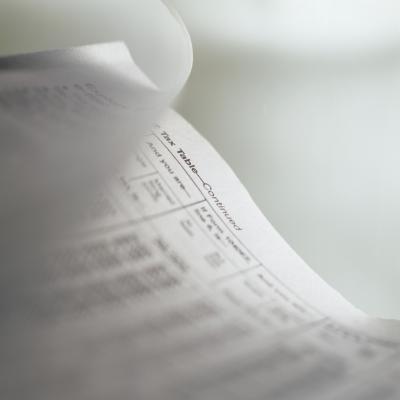 document data archiving