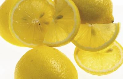 Lemon and Olive Oil for Pain Relief
