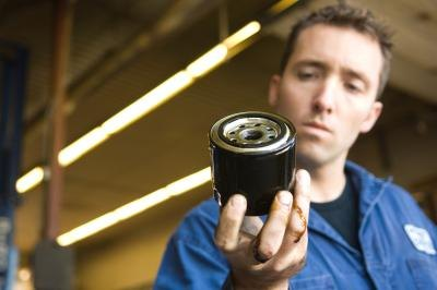 The Causes of a Bad Oil Filter