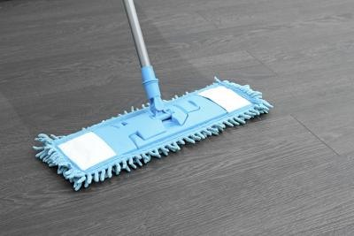 Best Type of Mop for Laminate Floors