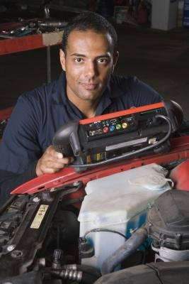 How to Check an ECM OBD