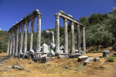 difference between greek and roman architecture of antiquity The function of mythology and religion in ancient greek society, cara leigh   the importance of roman law for western civilization and western legal.