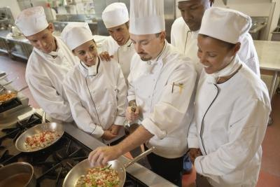 Accredited Culinary Schools
