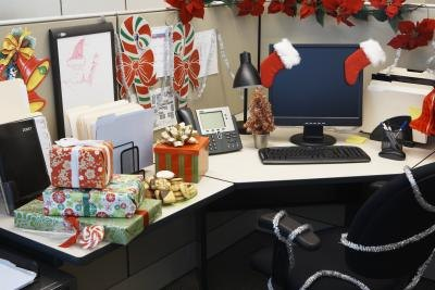 Ideas for Office Holiday Gift Exchange (with Pictures) | eHow