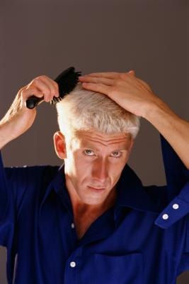 Oil Concoctions for Hair Loss