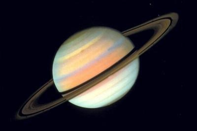 planets near saturn - photo #10