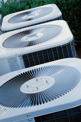 A Household Solution and Remedy for Cleaning Air Conditioner Coils