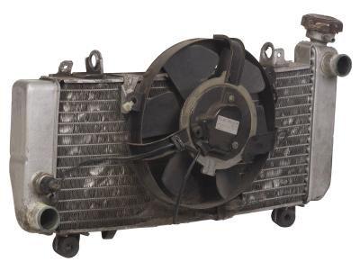 How to Troubleshoot a Sunfire Radiator Fan