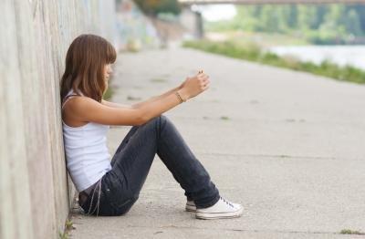 Teen Issues - Troubled Teen Help