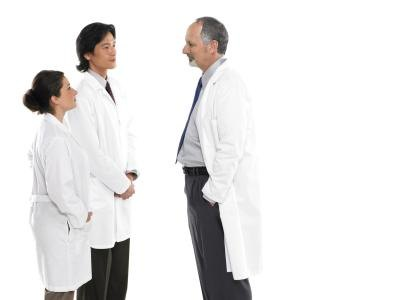 Difference Between Internal Medicine And Family Practice