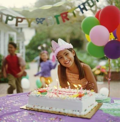 Party Ideas For 11 Year Old Girls With Pictures Ehow