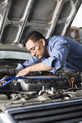 Symptoms of a Bad PowerStroke Injector