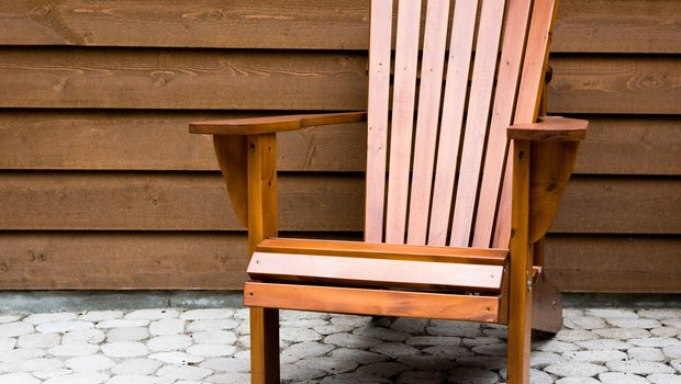 Building Outdoor Furniture | eHow