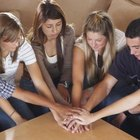 Designing church games for teens require particular attention to creating an ...