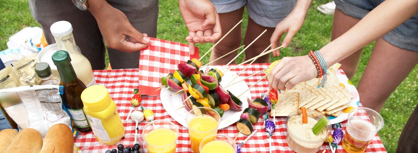 10 Summer Food Hacks You Must Try