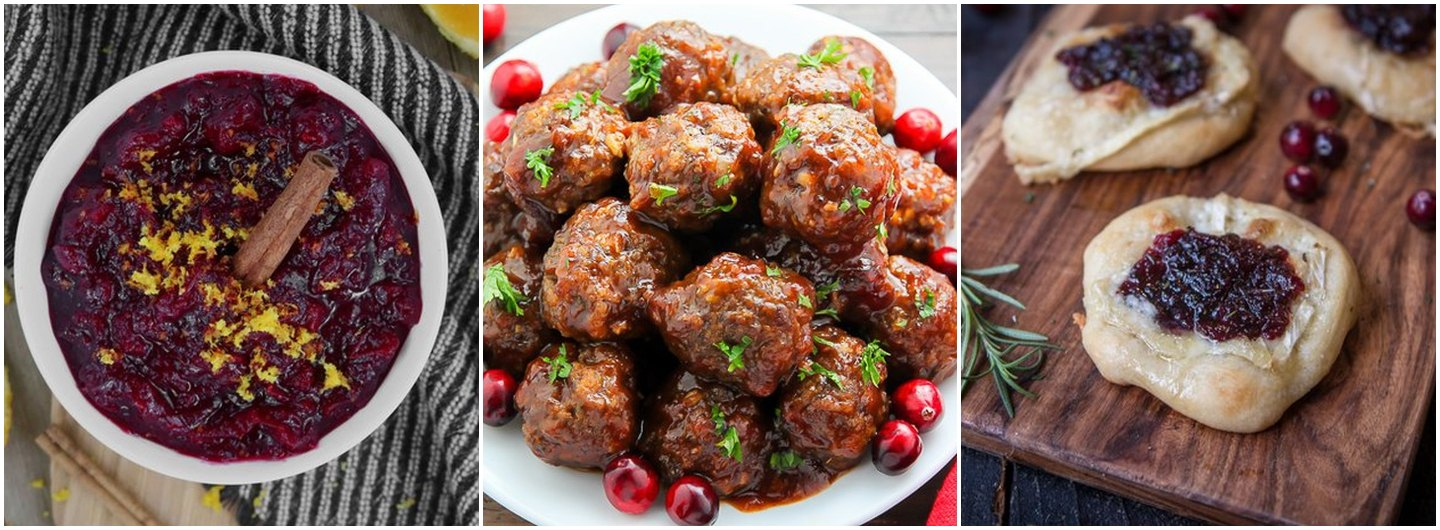6 Delicious Cranberry Recipes to Try This Holiday Season