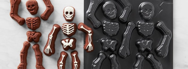 The Best Halloween Bakeware for Terrifying Treats