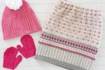 How to Make a Little Girl's Skirt from an Old Sweater
