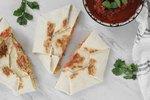 Vegan Copycat Crunchwrap Supreme Recipe