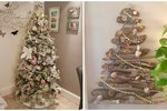 Christmas Tree Spotlight: Joann Duckett & Katrina Flanagan