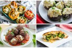 9 Delicious Stuffed Recipes to Up Your Dinner Game
