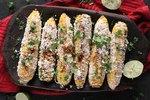 Elote (Mexican Street Corn) Recipe
