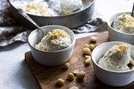 Homemade Macadamia Nut Ice Cream Recipe