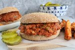 Vegan Lentil Sloppy Joes Recipe