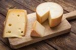 Gruyere Vs. Swiss Cheese