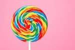 How to Make Paper Lollipops