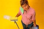 List of Housekeeping Duties