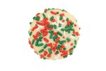 How to Keep Sprinkles From Melting on Cookies