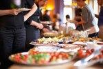 The Top Ten Foods at Graduation Parties