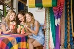 Summer Bunco Ideas
