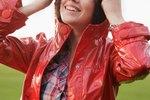 How to Make a Rain Coat