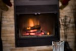 How do I Install Propane Outside of the House to Run a Fireplace?