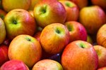 How to Keep Apples Crunchy